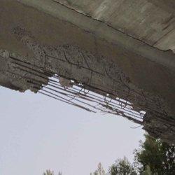 Rehabilitación y reparación de estructuras - GEOC Obra Civil