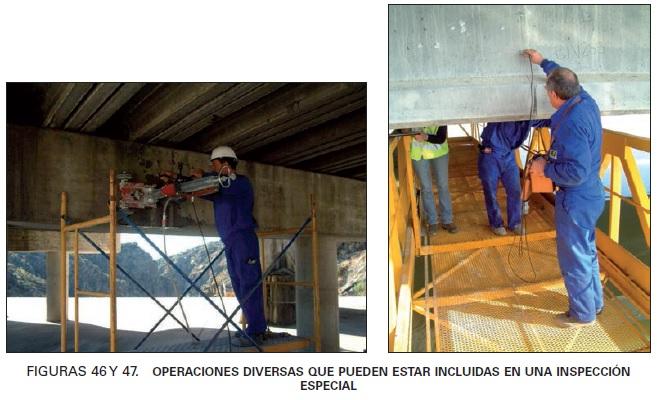 Operaciones diversas